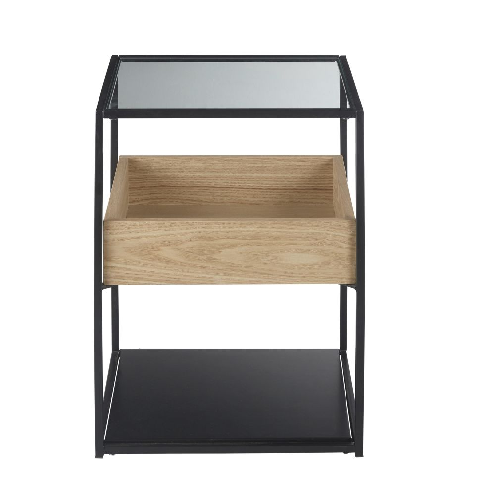 Black-Metal-and-Tempered-Glass-Bedside-Table_27280719059