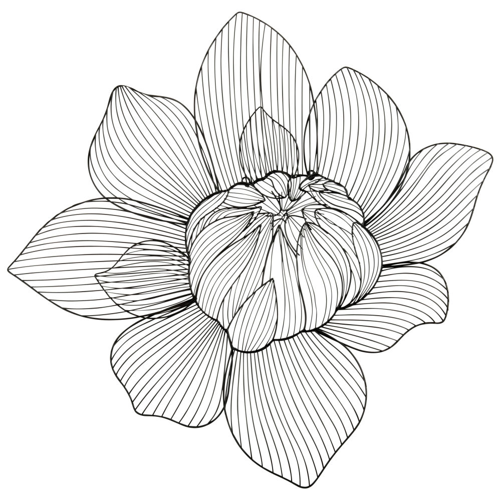 Black-Wire-Floral-Wall-Art-83x81_28052649211