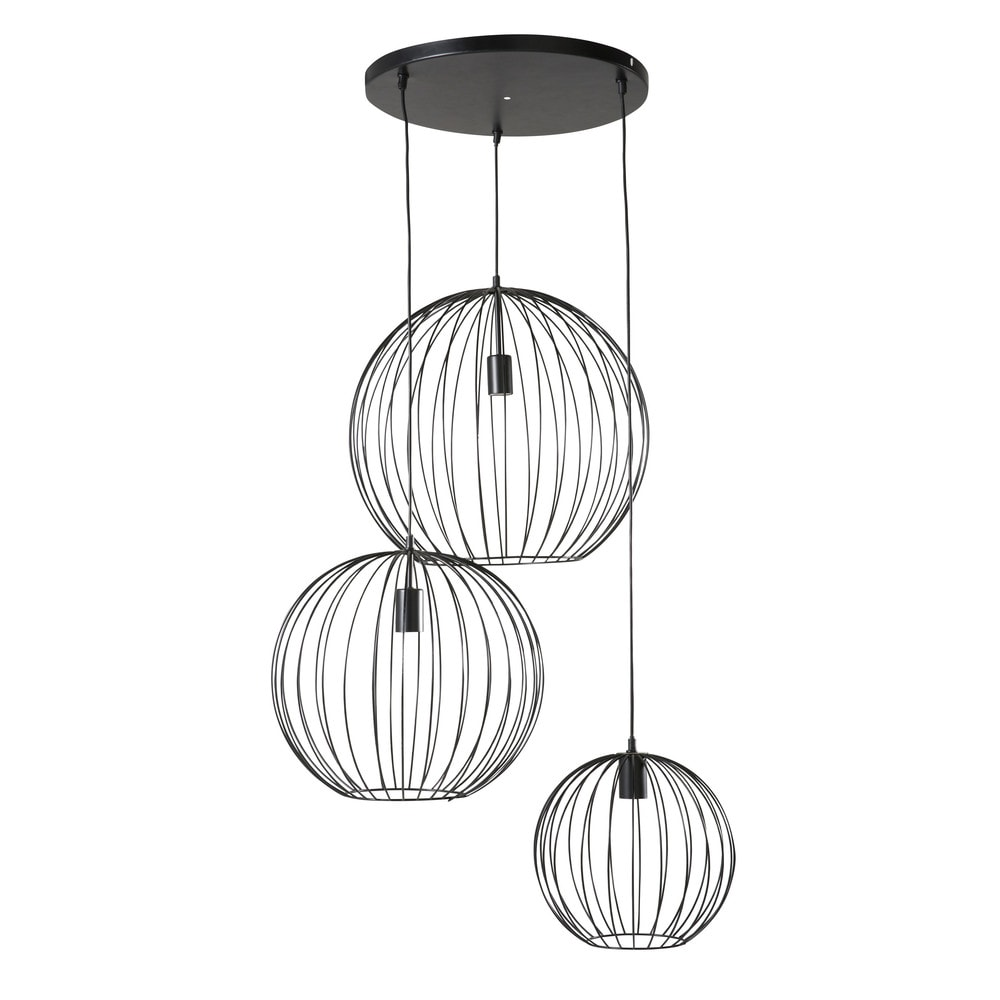 Black-Wire-Pendant-with-3-Globes_27602623293