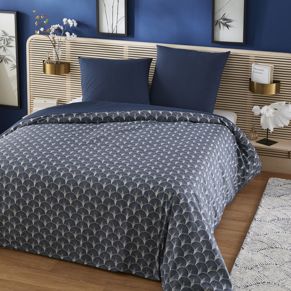 Blue-and-Anthracite-Cotton-Bedding-Set-with-Print-220x240_27181191945