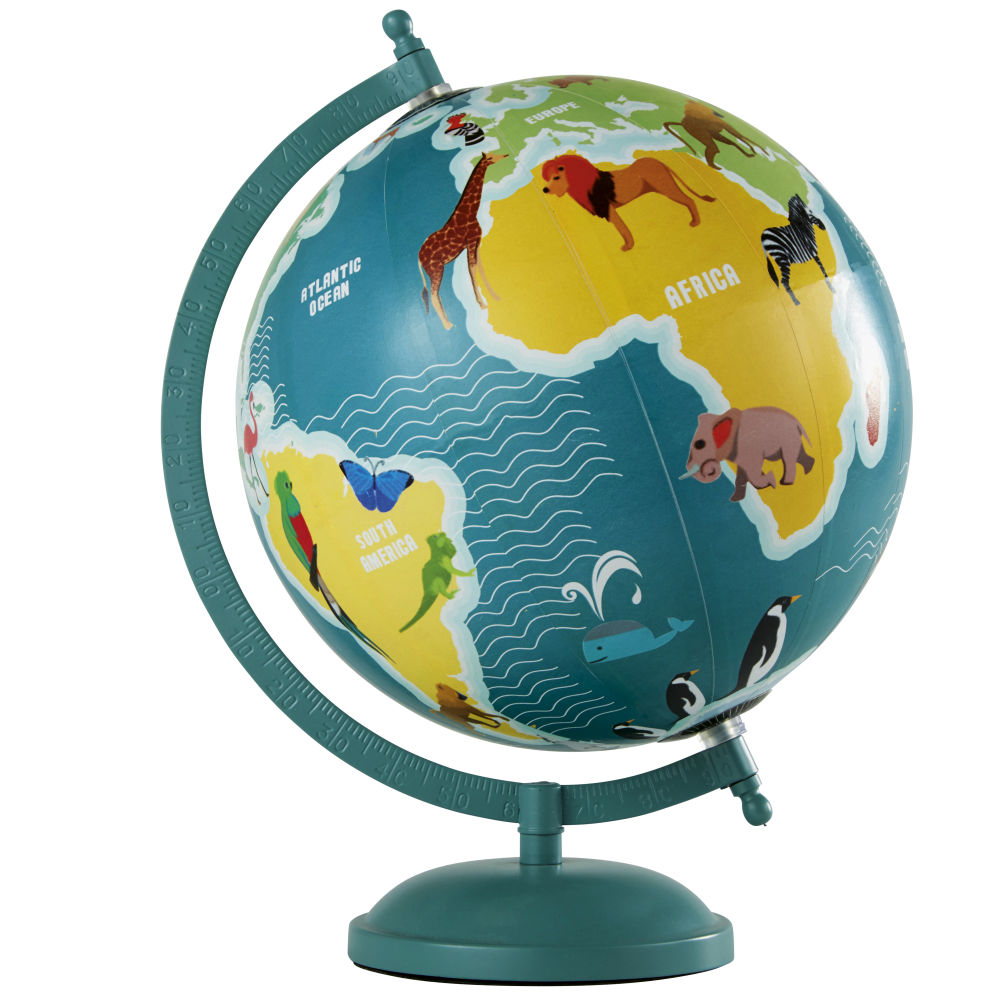 Blue-and-Multicoloured-and-Metal-Animals-World-Map-Globe_26758143569