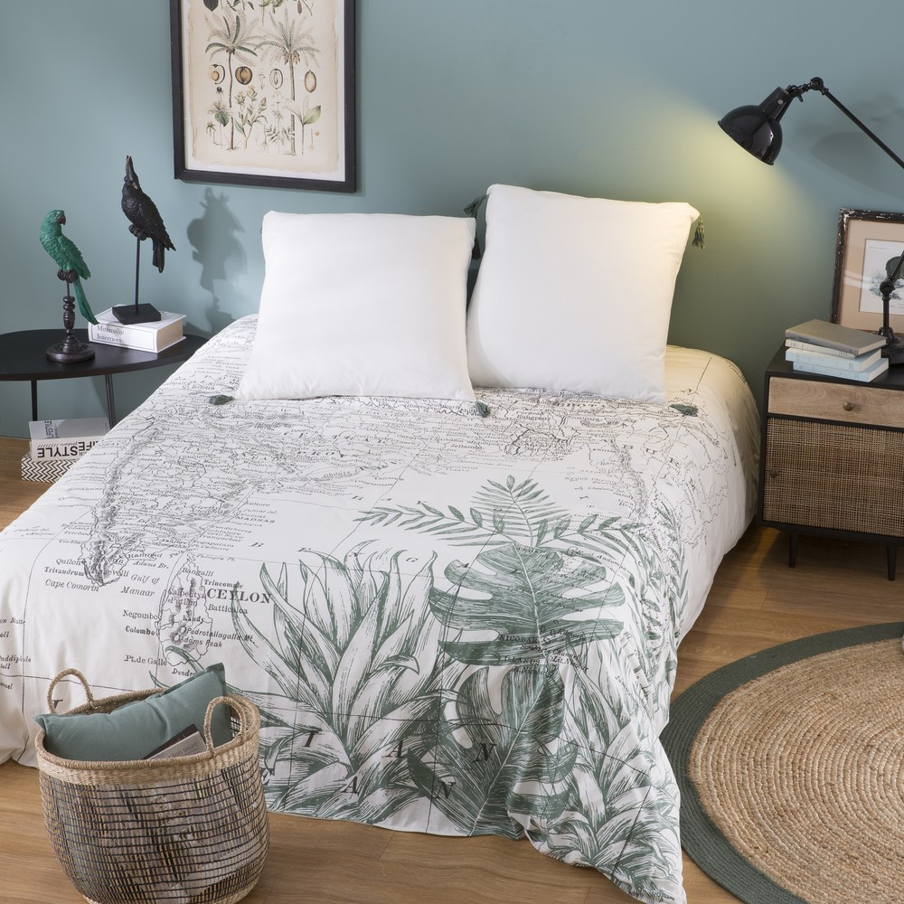 Cotton-Bedding-Set-Printed-with-Map-of-India-220x240_27727823031