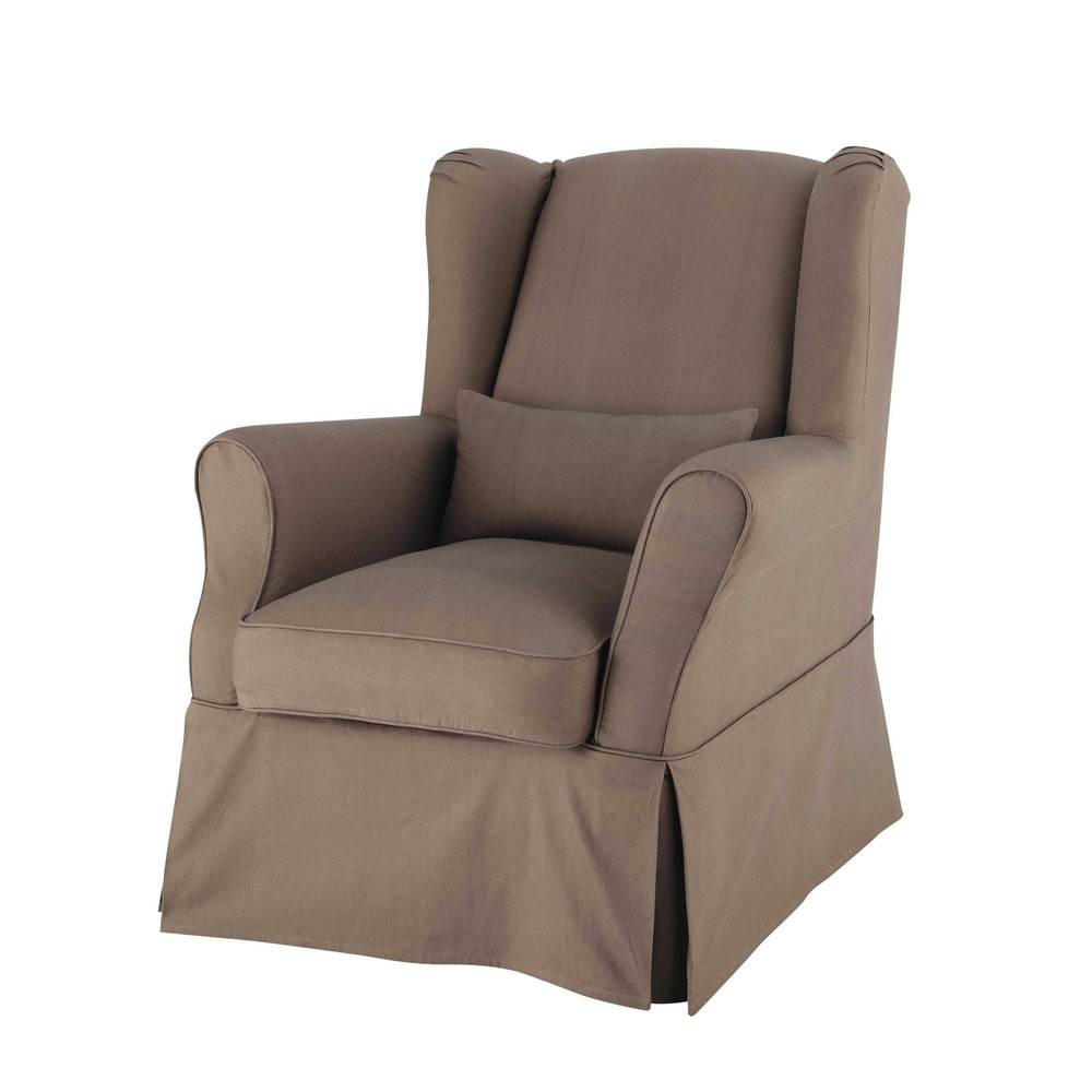 Cotton-armchair-cover-in-taupe_21873205369