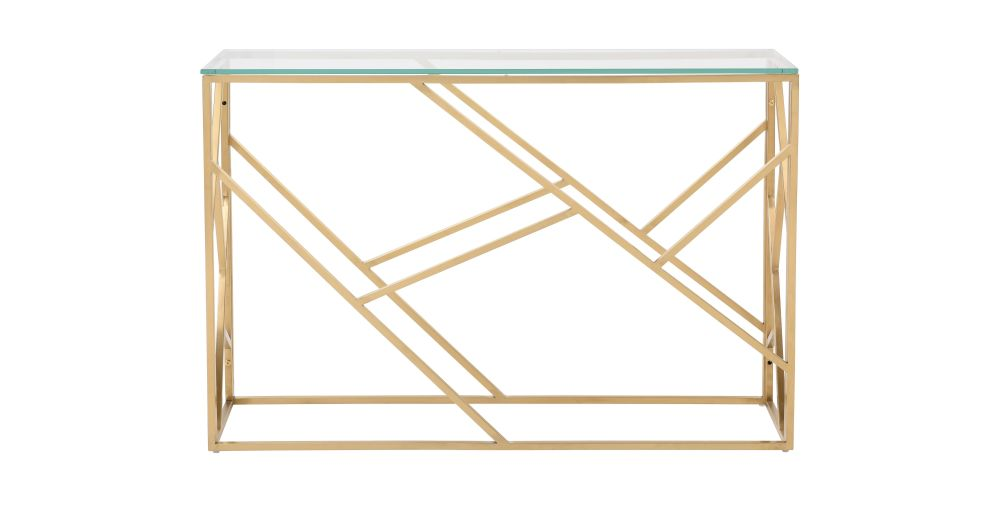 Gold-Metal-and-Glass-Console-Table_25689360455