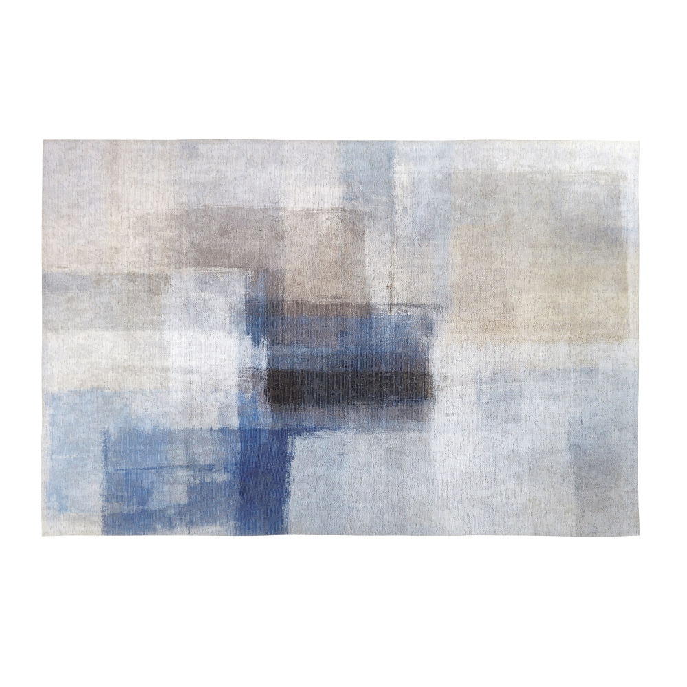 Multicoloured-Patchwork-Effect-Rug-140x200_23136324425