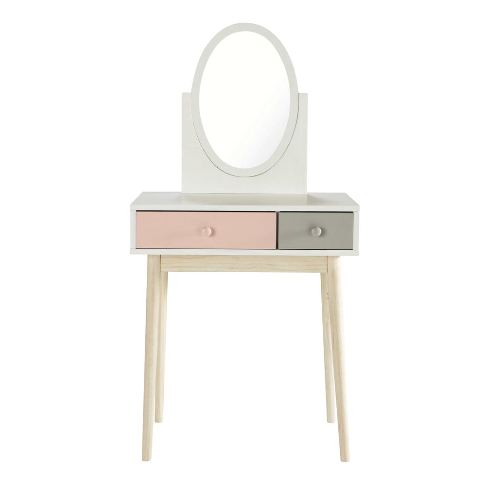 Pink-and-White-Vintage-Dressing-Table_21873205745
