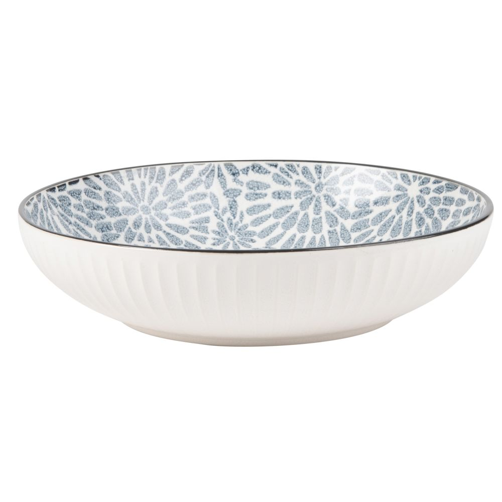 Stoneware-Soup-Plate-with-Blue-Floral-Print_27009389829