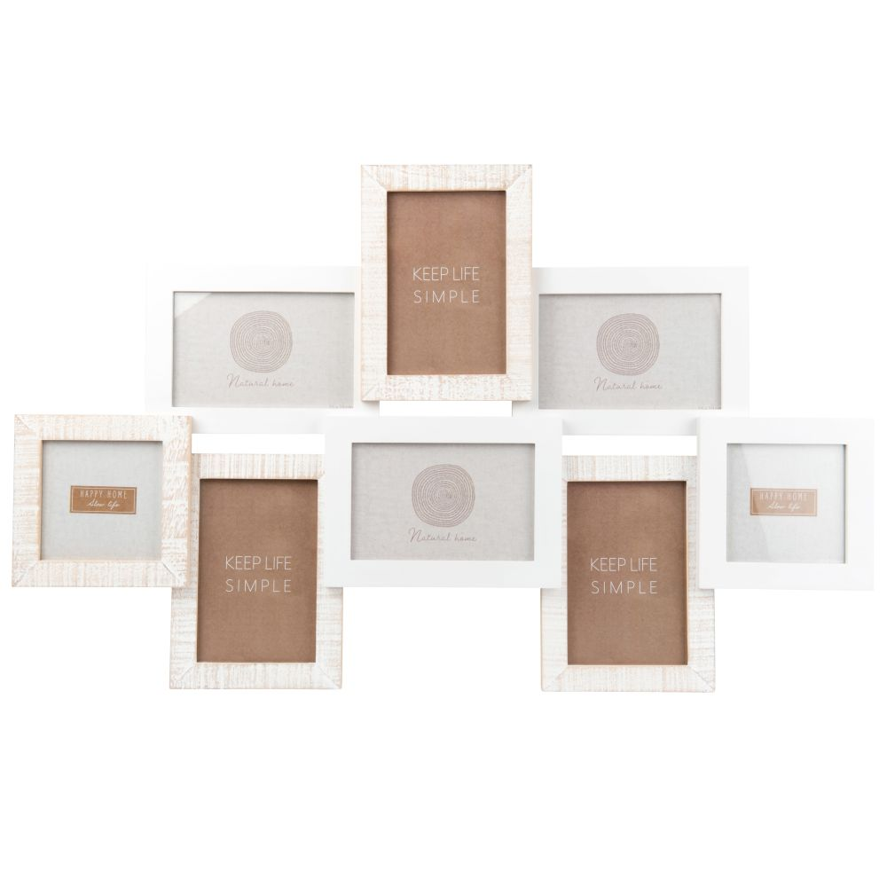 White-and-Beige-Pine-8-Photo-Montage-Frame_27803339633