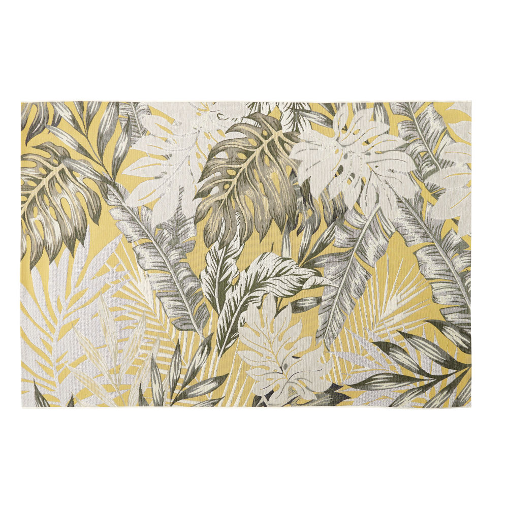 Yellow-Outdoor-Rug-with-Foliage-Print-155x230_23136323621