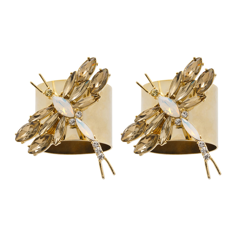 dragonfly-napkin-ring-set-of-2-taupe-610723