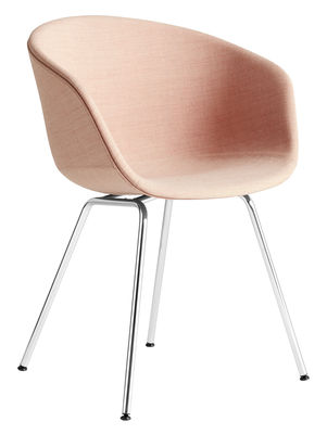 padded-armchair-about-a-chair-aac27-peach-remix-612-chromed_madeindesign_346963_large