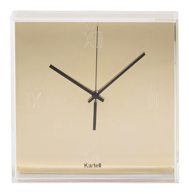 wall-clock-tic-tac-gold_madeindesign_236451_large