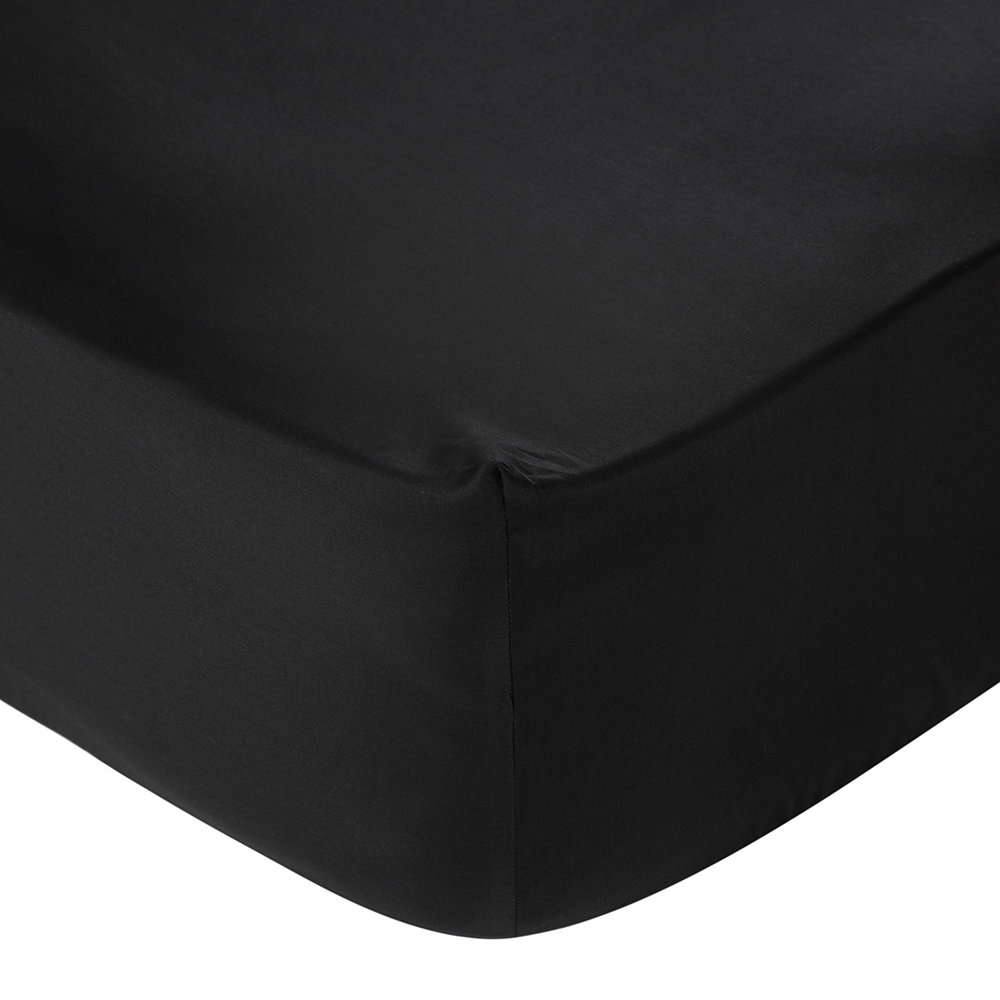 egyptian-cotton-fitted-sheet-black-super-king-350644