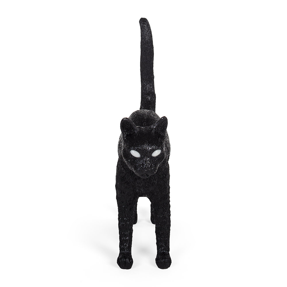 jobby-the-cat-rechargeable-lamp-black-601715