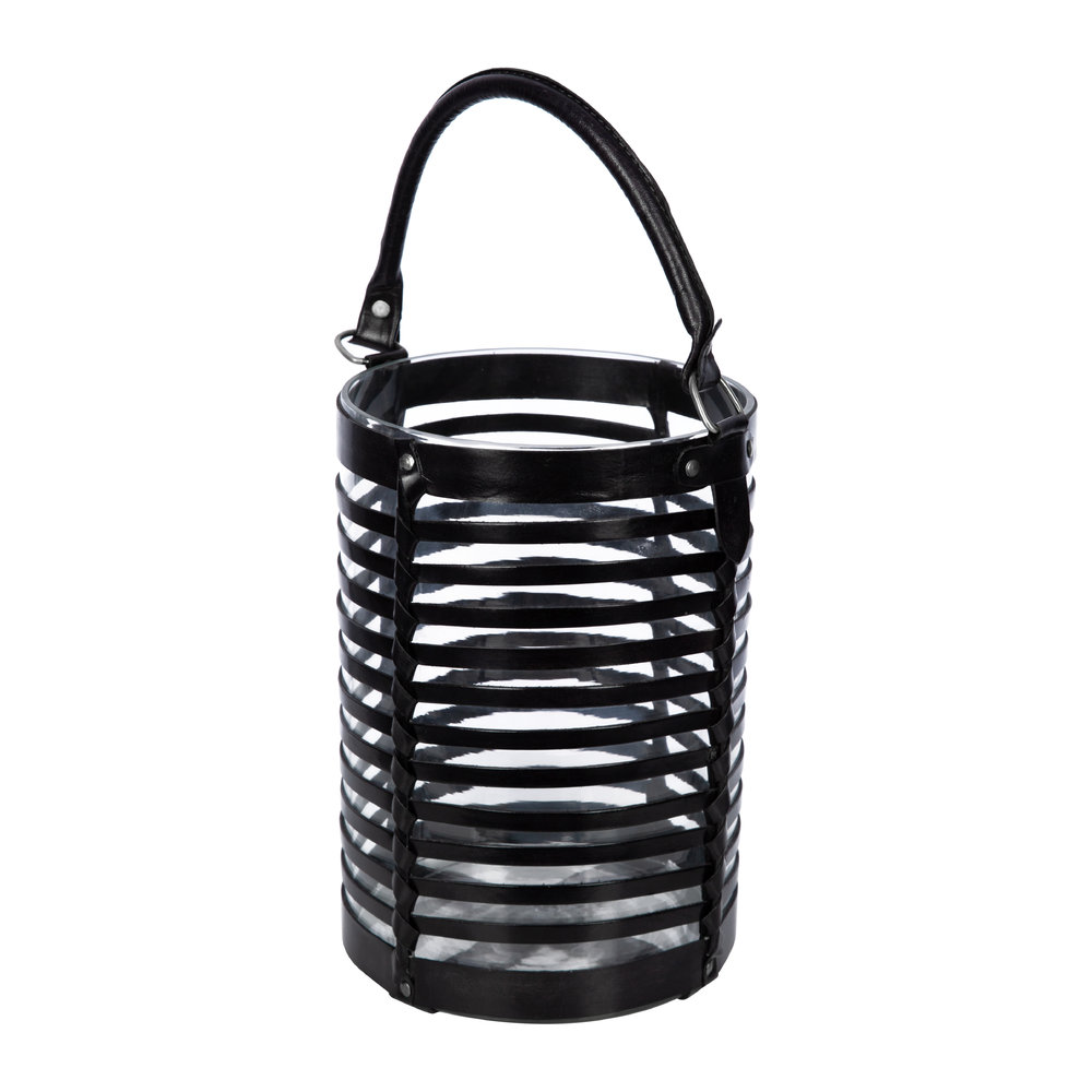 leather-caged-glass-hurricane-black-562233