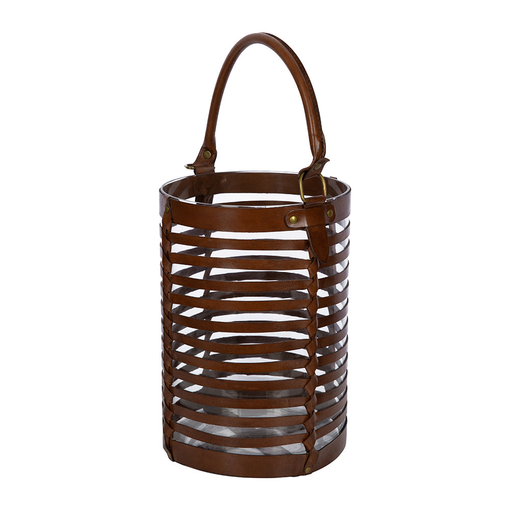 leather-caged-glass-hurricane-tan-634581